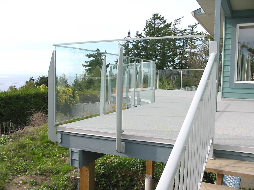 Image Gallery Of Excell Railings Handrails Stairs