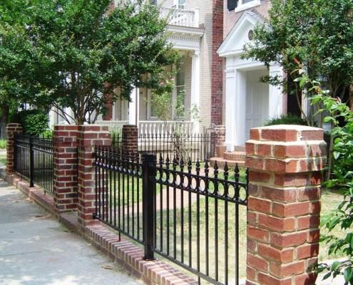 Fence Style 8